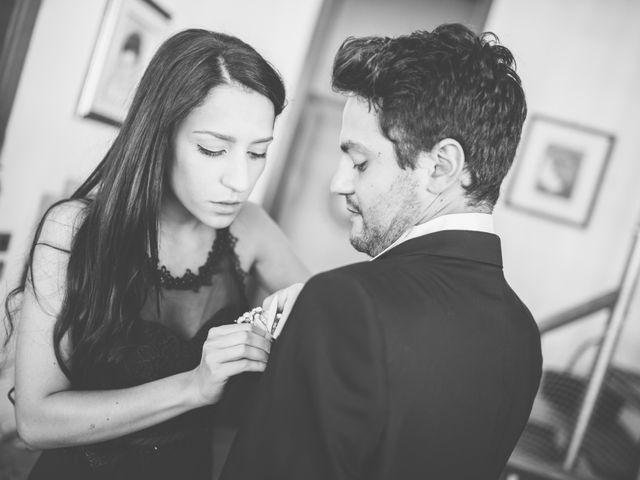 Il matrimonio di Luigi e Anthea a Macerata, Macerata 17