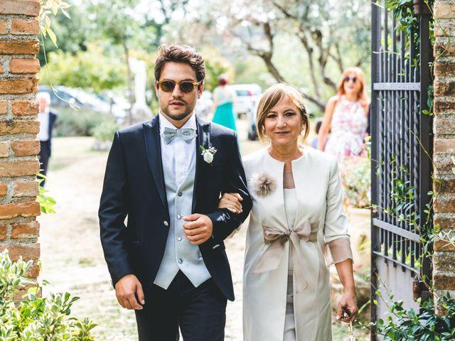 Il matrimonio di Luigi e Anthea a Macerata, Macerata 19