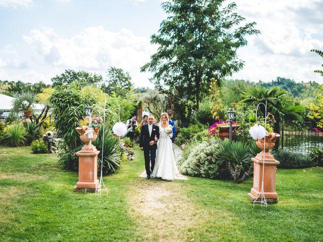 Il matrimonio di Luigi e Anthea a Macerata, Macerata 20