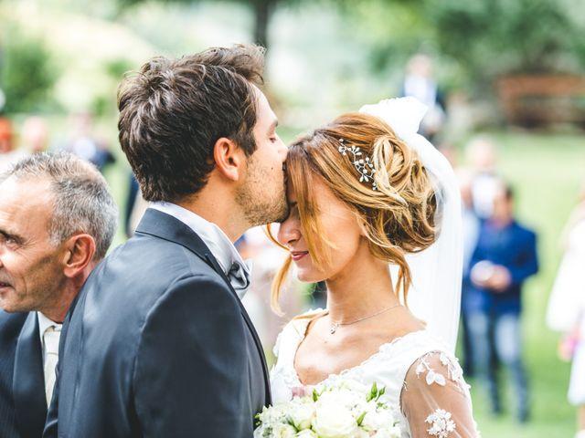 Il matrimonio di Luigi e Anthea a Macerata, Macerata 21