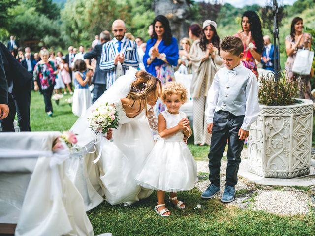 Il matrimonio di Luigi e Anthea a Macerata, Macerata 22