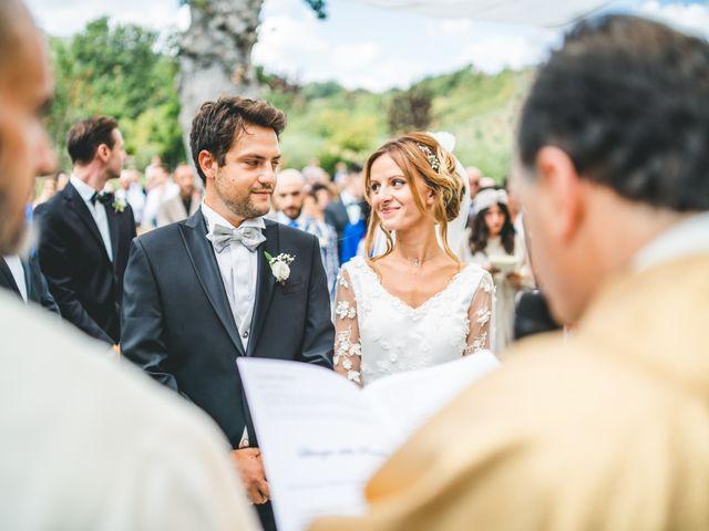 Il matrimonio di Luigi e Anthea a Macerata, Macerata 23