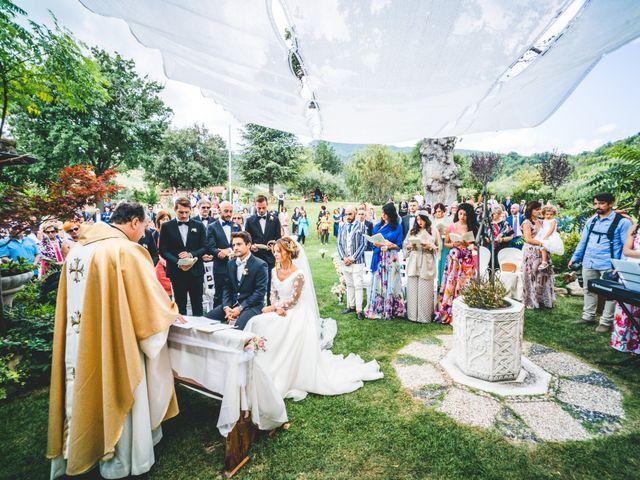 Il matrimonio di Luigi e Anthea a Macerata, Macerata 24