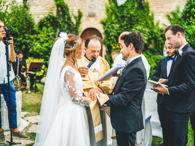 Il matrimonio di Luigi e Anthea a Macerata, Macerata 25