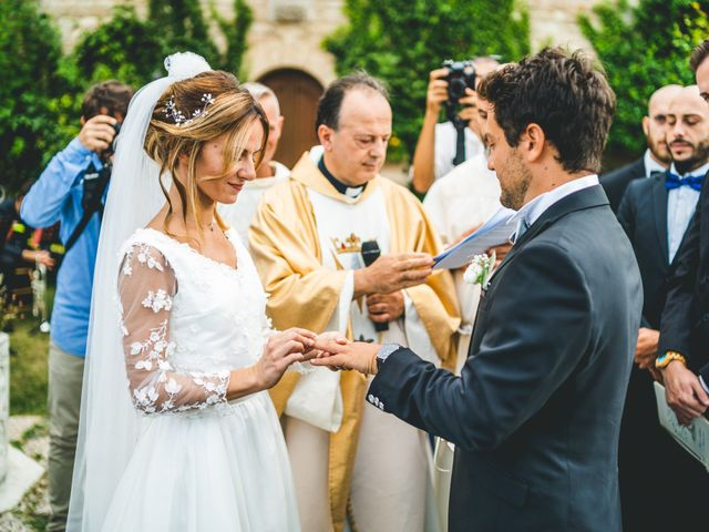 Il matrimonio di Luigi e Anthea a Macerata, Macerata 26