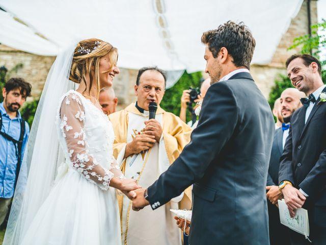 Il matrimonio di Luigi e Anthea a Macerata, Macerata 27