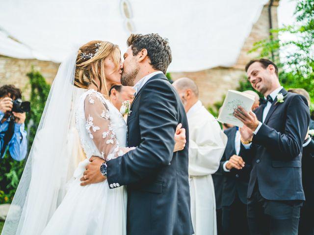 Il matrimonio di Luigi e Anthea a Macerata, Macerata 28