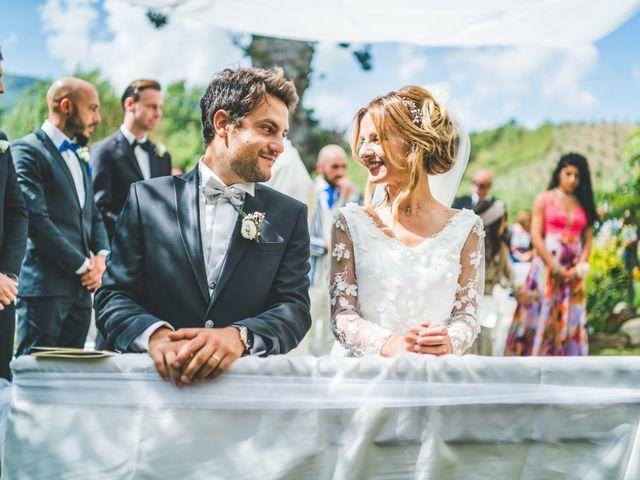 Il matrimonio di Luigi e Anthea a Macerata, Macerata 30
