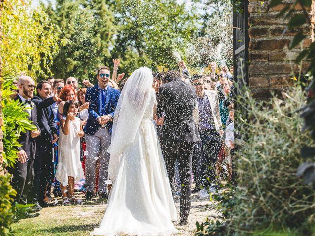 Il matrimonio di Luigi e Anthea a Macerata, Macerata 32