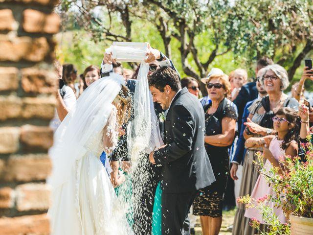 Il matrimonio di Luigi e Anthea a Macerata, Macerata 33