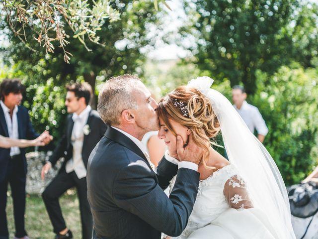 Il matrimonio di Luigi e Anthea a Macerata, Macerata 35