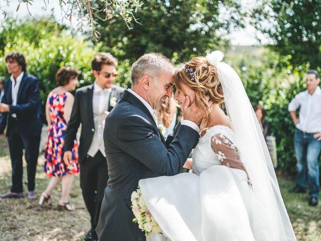 Il matrimonio di Luigi e Anthea a Macerata, Macerata 36
