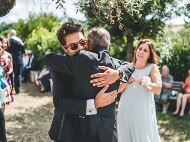 Il matrimonio di Luigi e Anthea a Macerata, Macerata 37