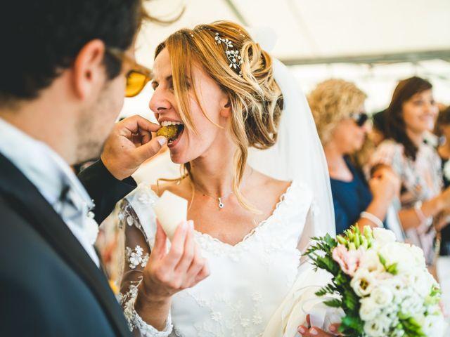 Il matrimonio di Luigi e Anthea a Macerata, Macerata 38