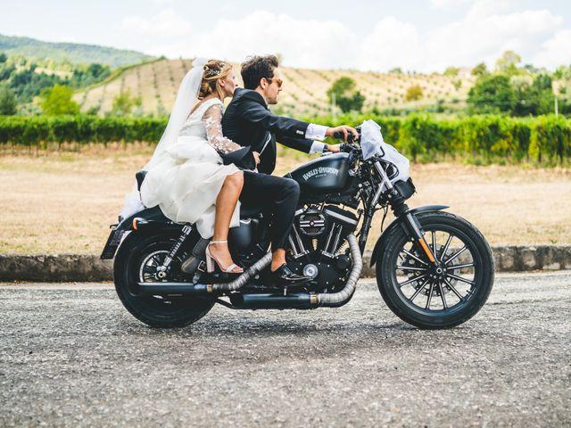Il matrimonio di Luigi e Anthea a Macerata, Macerata 1