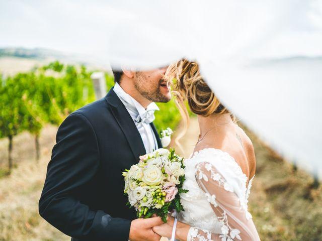 Il matrimonio di Luigi e Anthea a Macerata, Macerata 2