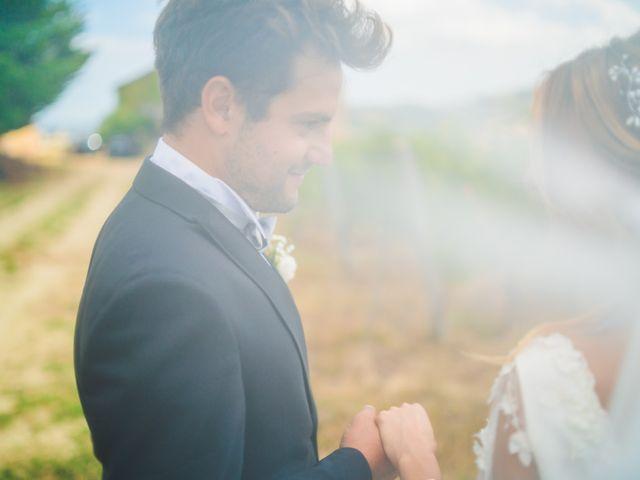 Il matrimonio di Luigi e Anthea a Macerata, Macerata 41