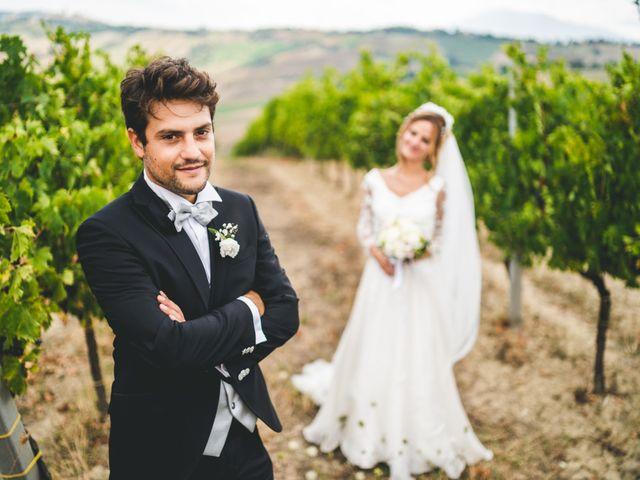 Il matrimonio di Luigi e Anthea a Macerata, Macerata 46