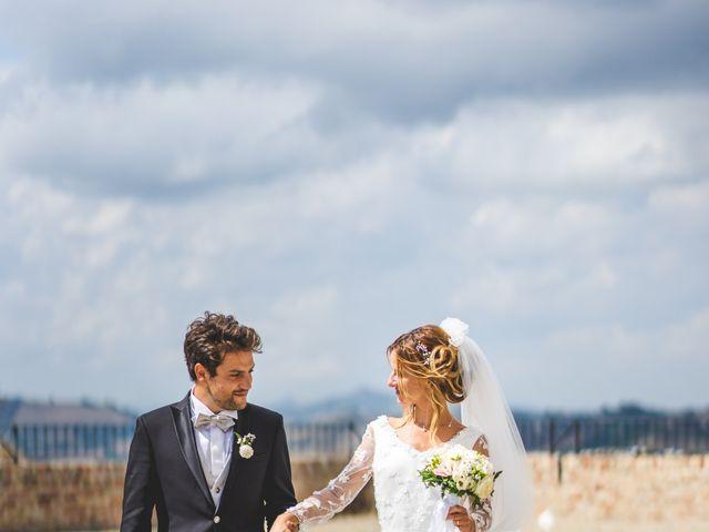 Il matrimonio di Luigi e Anthea a Macerata, Macerata 48