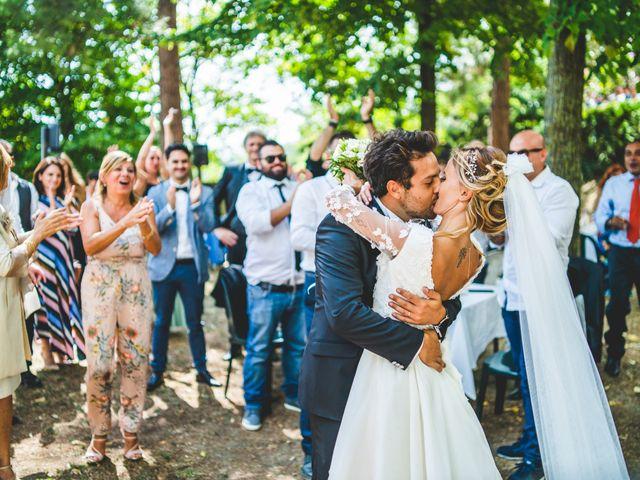 Il matrimonio di Luigi e Anthea a Macerata, Macerata 51