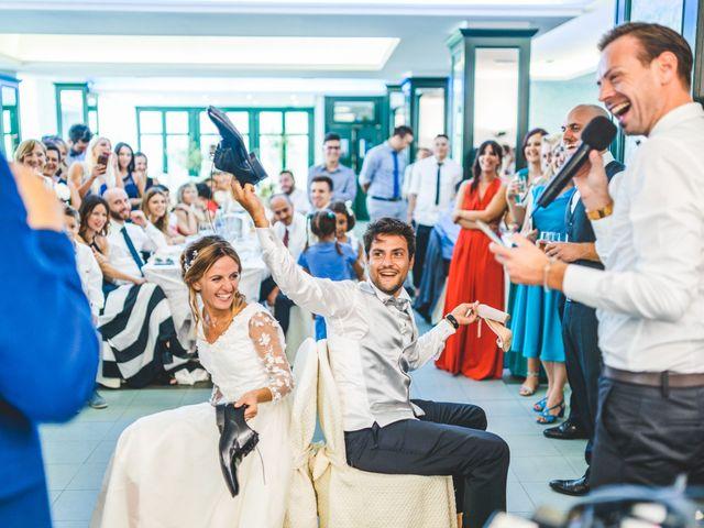 Il matrimonio di Luigi e Anthea a Macerata, Macerata 53