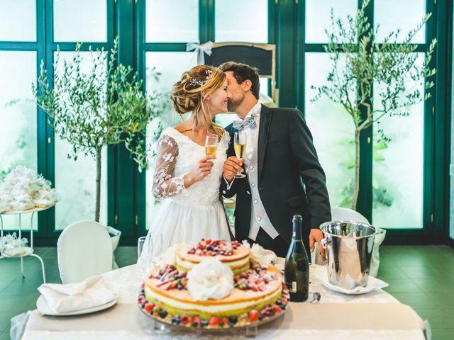 Il matrimonio di Luigi e Anthea a Macerata, Macerata 55
