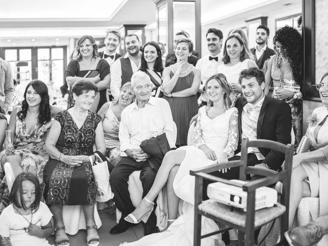 Il matrimonio di Luigi e Anthea a Macerata, Macerata 57