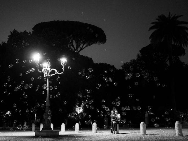 Il matrimonio di Danilo e Flavia a Roma, Roma 6