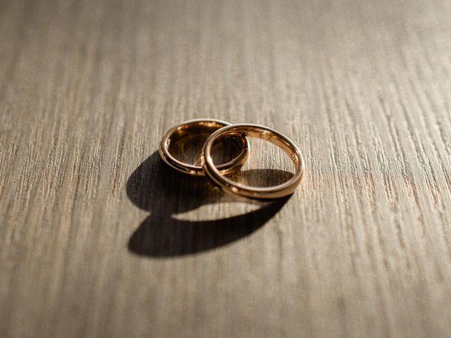 Il matrimonio di Danilo e Flavia a Roma, Roma 9