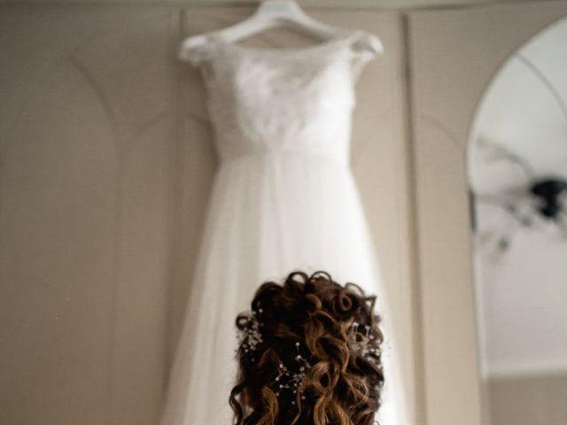 Il matrimonio di Danilo e Flavia a Roma, Roma 12