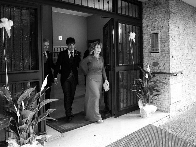 Il matrimonio di Danilo e Flavia a Roma, Roma 17