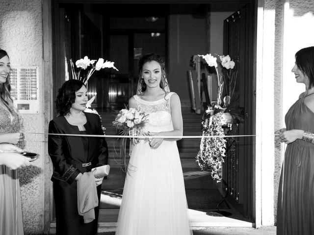 Il matrimonio di Danilo e Flavia a Roma, Roma 18
