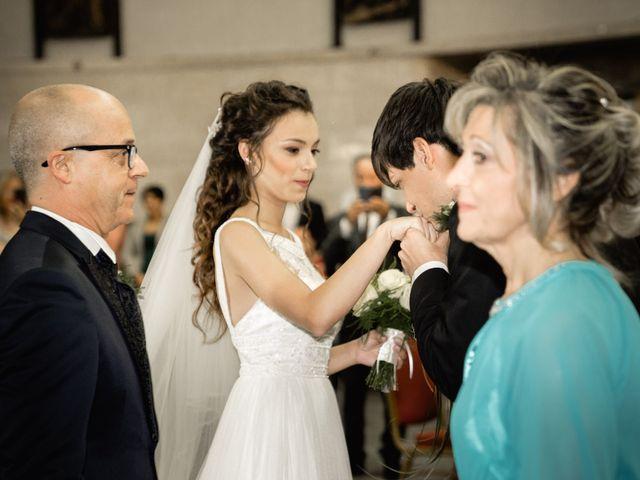 Il matrimonio di Danilo e Flavia a Roma, Roma 24