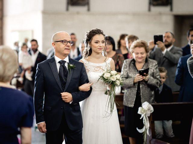 Il matrimonio di Danilo e Flavia a Roma, Roma 25