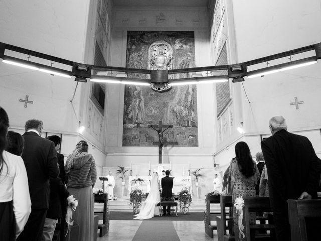 Il matrimonio di Danilo e Flavia a Roma, Roma 27
