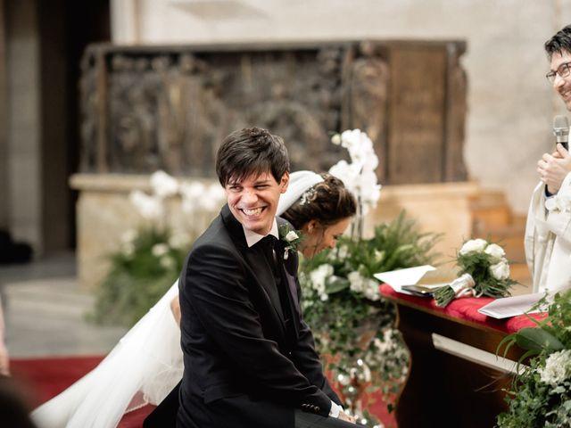 Il matrimonio di Danilo e Flavia a Roma, Roma 28