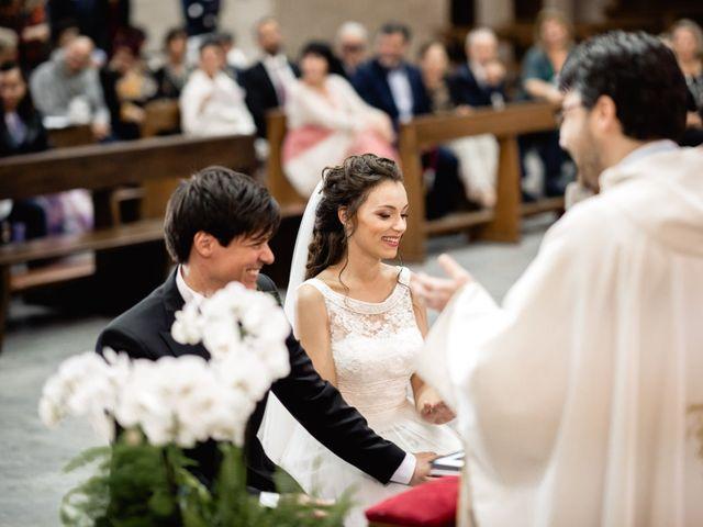 Il matrimonio di Danilo e Flavia a Roma, Roma 29