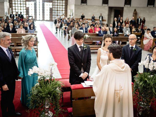 Il matrimonio di Danilo e Flavia a Roma, Roma 30