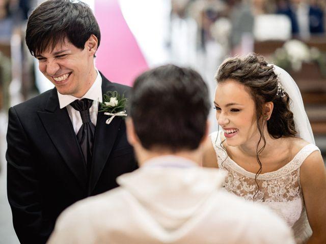 Il matrimonio di Danilo e Flavia a Roma, Roma 31