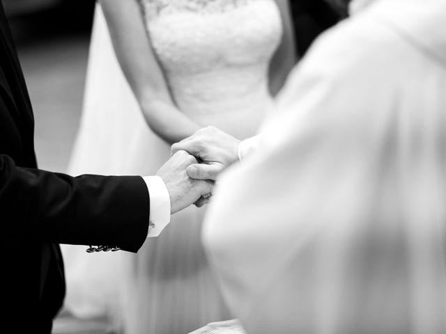 Il matrimonio di Danilo e Flavia a Roma, Roma 32
