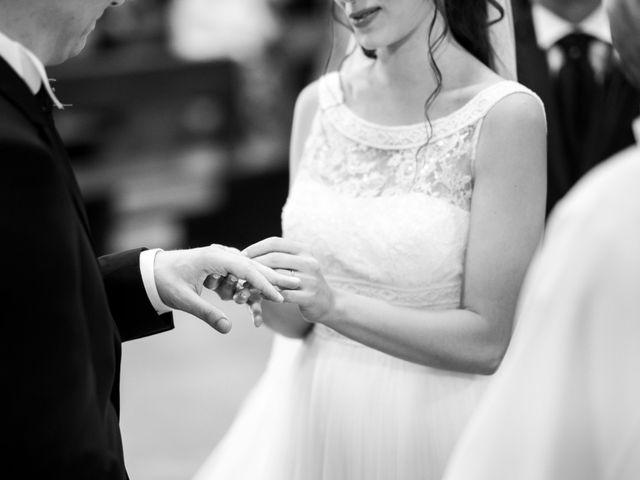 Il matrimonio di Danilo e Flavia a Roma, Roma 34