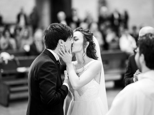 Il matrimonio di Danilo e Flavia a Roma, Roma 35