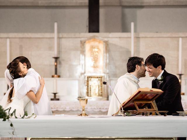 Il matrimonio di Danilo e Flavia a Roma, Roma 37