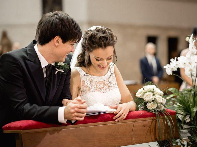 Il matrimonio di Danilo e Flavia a Roma, Roma 38