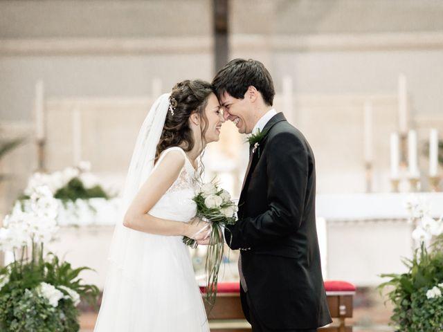 Il matrimonio di Danilo e Flavia a Roma, Roma 39