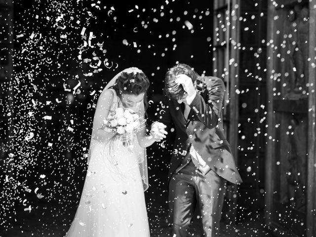 Il matrimonio di Danilo e Flavia a Roma, Roma 42