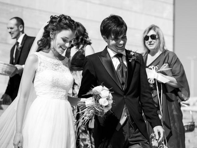 Il matrimonio di Danilo e Flavia a Roma, Roma 43