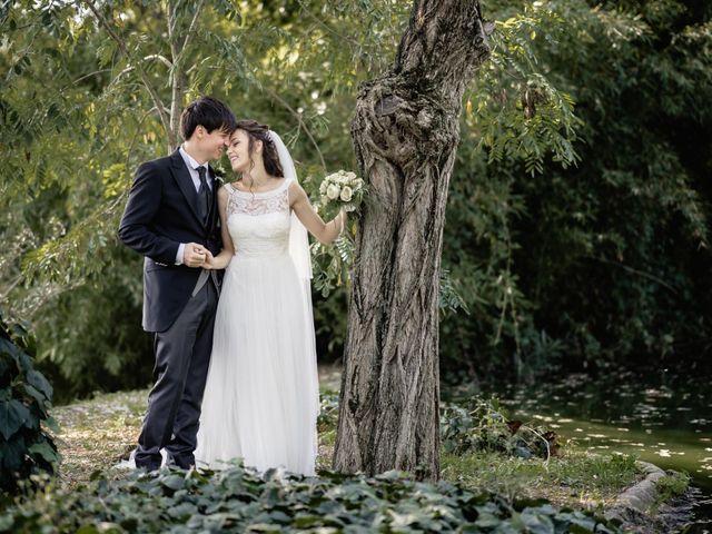 Il matrimonio di Danilo e Flavia a Roma, Roma 46