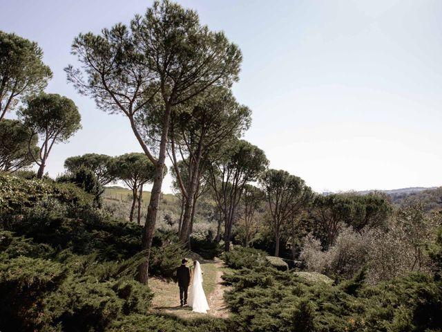 Il matrimonio di Danilo e Flavia a Roma, Roma 48