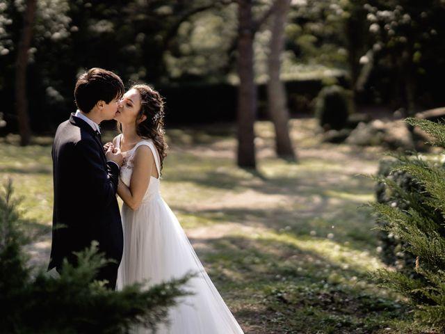 Il matrimonio di Danilo e Flavia a Roma, Roma 49